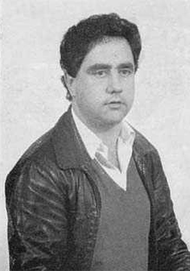 Eduardo Pardo Moya