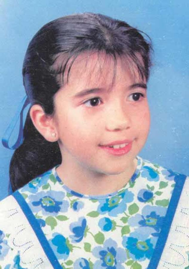 Beatriz Rubio Cebrián