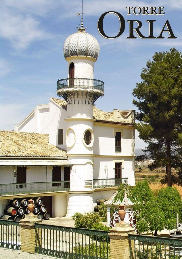 Torre Oria