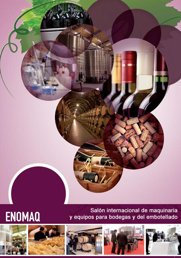 Feria ENOMAQ de Zaragoza