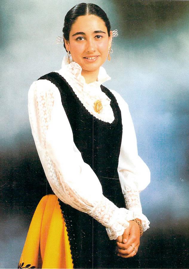 Mª Carmen Martínez García