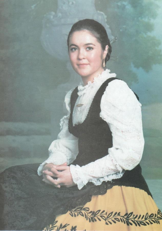 Inmaculada Hernández López