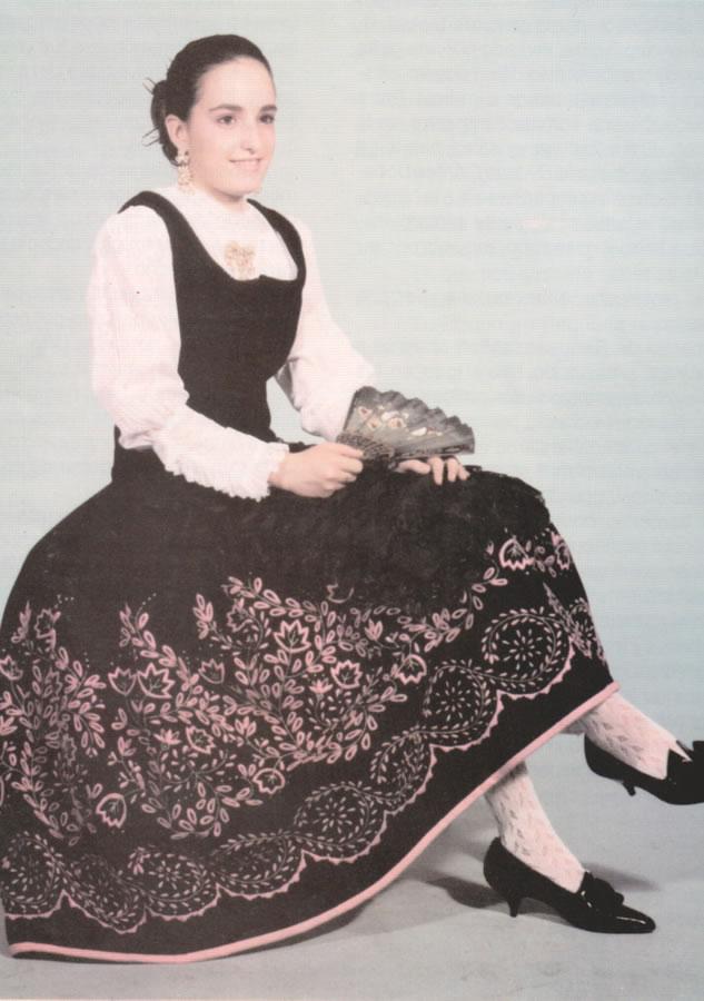 Mª Dolores Alpuente Bastidas