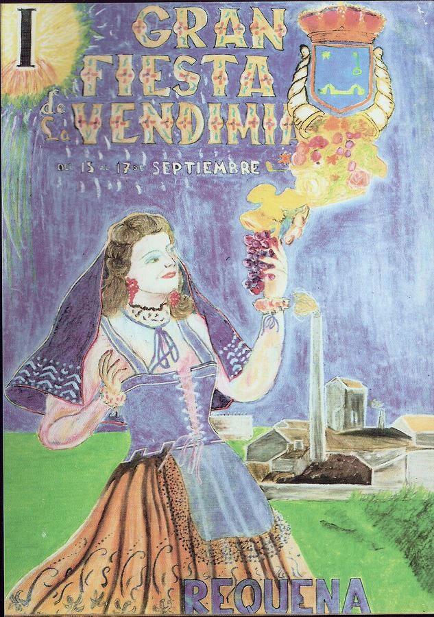 I Fiesta de la Vendimia (1948)