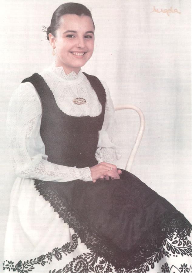 Mª Carmen Ortiz Machirán