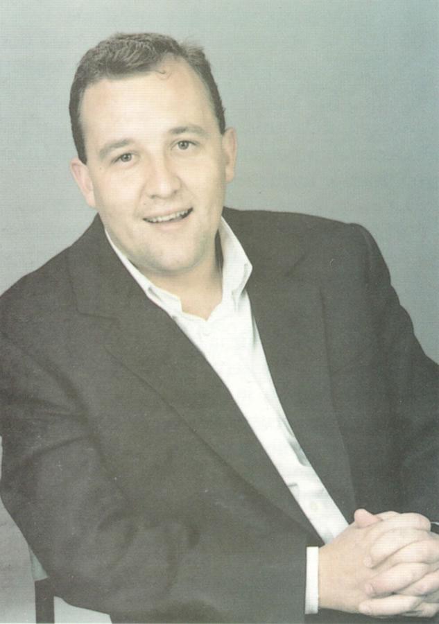 José Sierra Herrero
