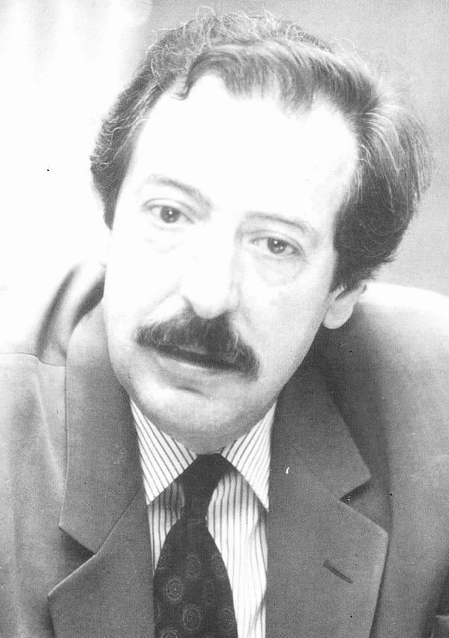 Ricardo Baquero Valdelomar