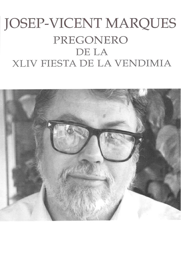 Josep Vicent Marqués