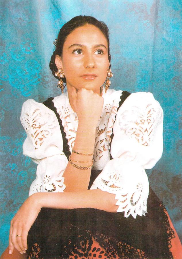 Marta Rami Pérez