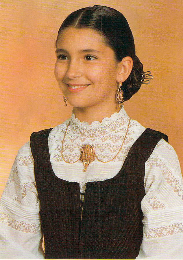 Rosalía Gómez Sánchez