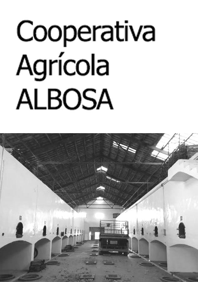 Coop. Agr. 'ALBOSA' (Los Isidros)