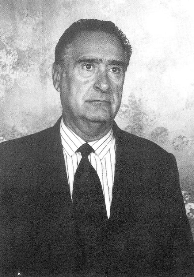 Emilio Iranzo Gonzáles