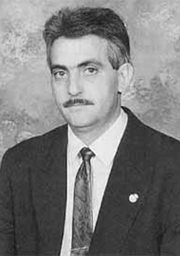 Juan Miguel Ferrer Martínez