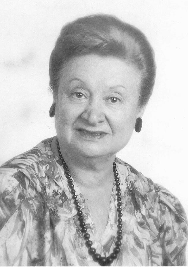 Emilia López Toledo