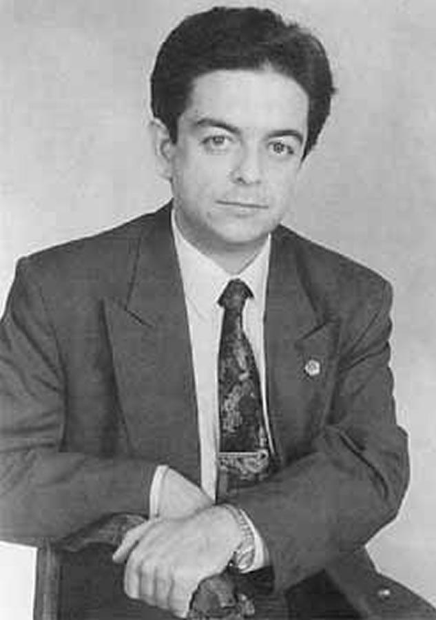 Francisco Huerta Gorbe