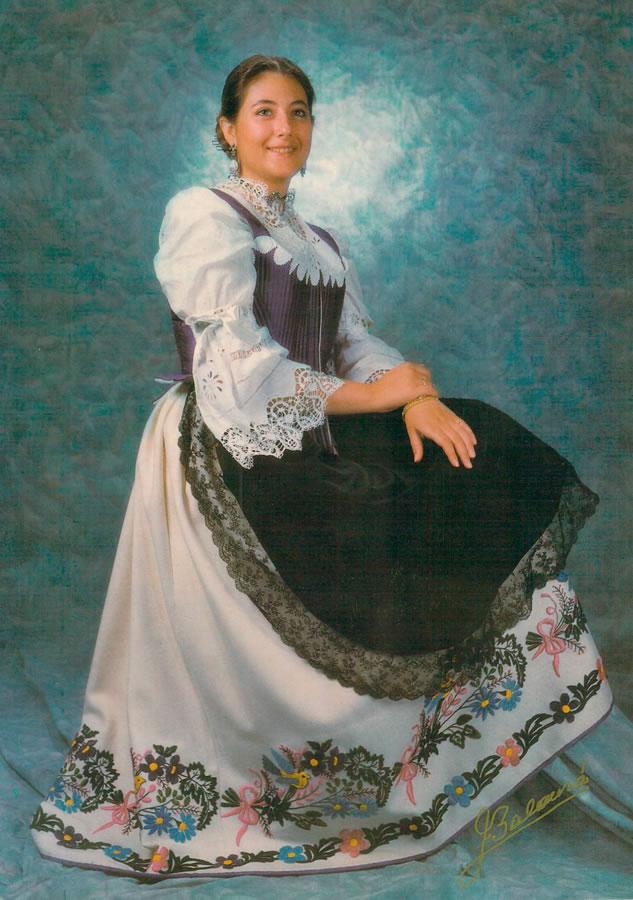 María Pilar Eráns Balanzá
