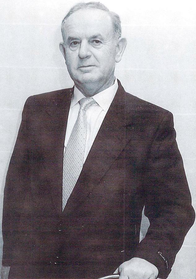 Dionisio Pérez Montés