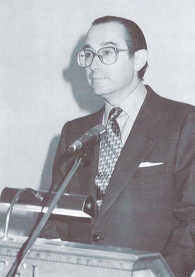 Jaime Lamo de Espinosa
