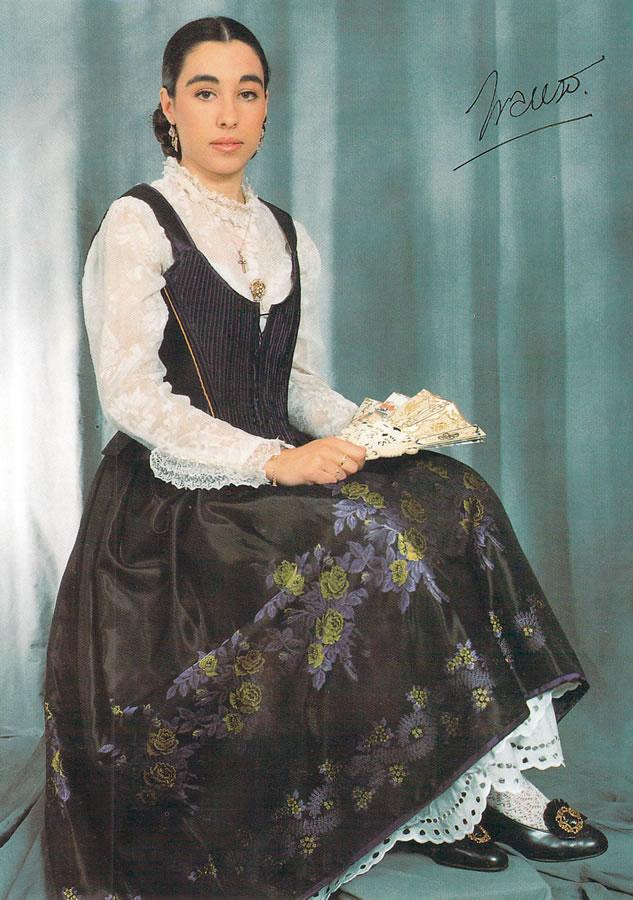 María Amparo López Soler