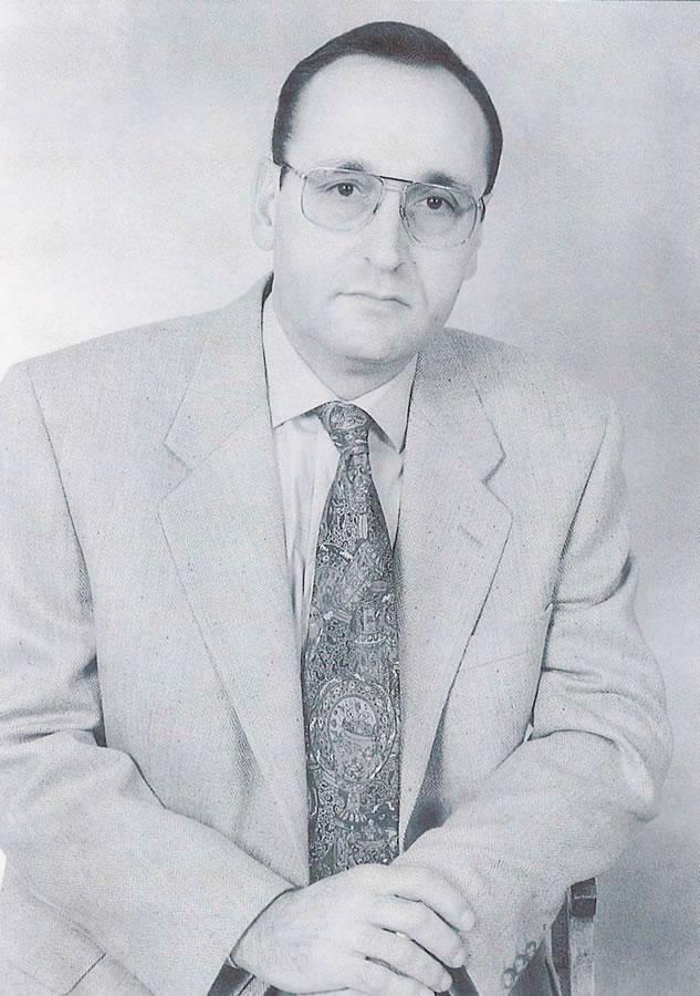 Juan José Ferrer Navarro