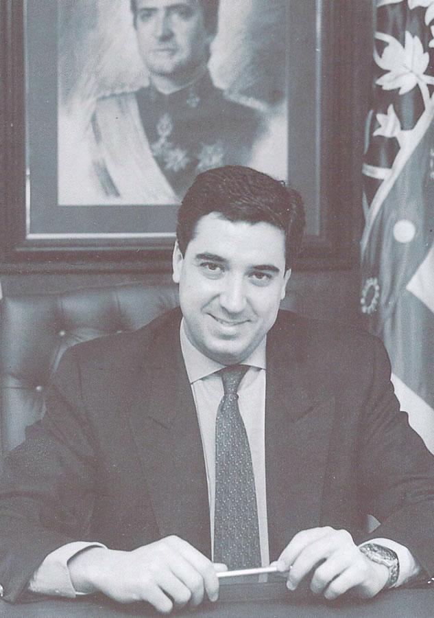 Eduardo Zaplana Hernández-Soro