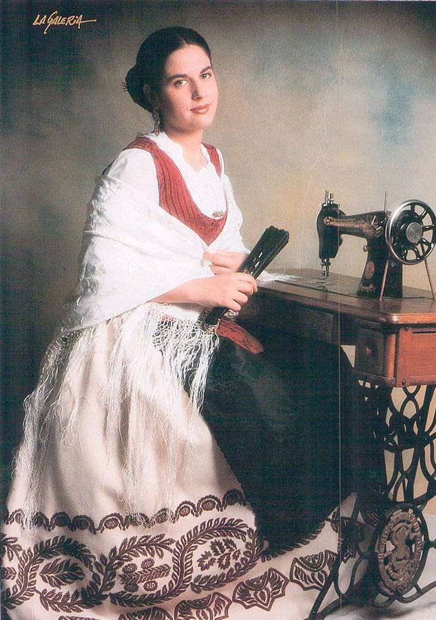 María Luisa Salinas Montés