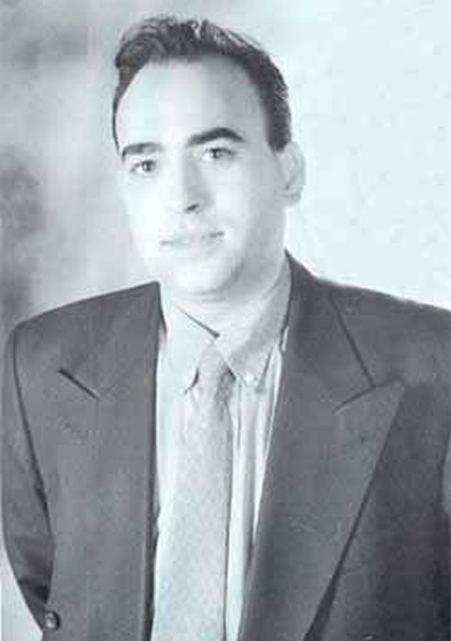 Luis Gil-Orozco Esteve