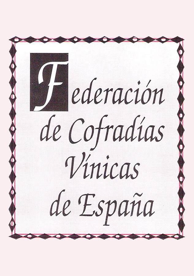 Federación de Cofradías Vínicas de España