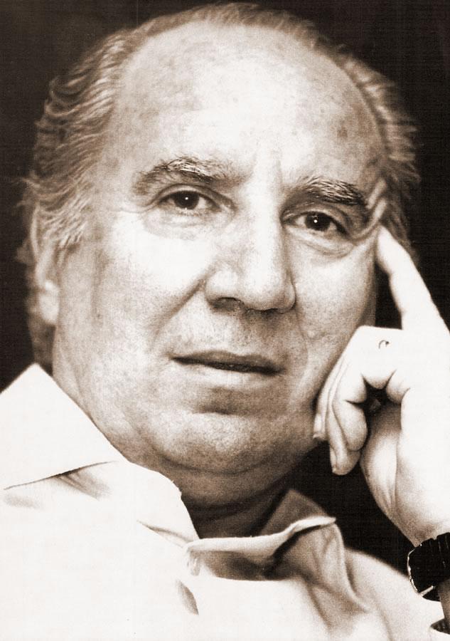 Juan Alfonso Gil Albors