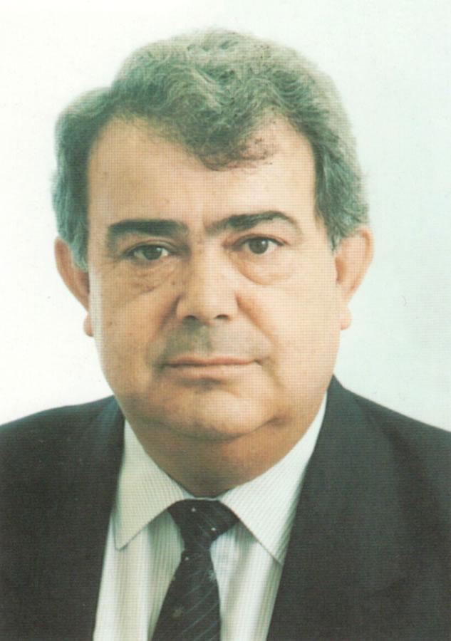 José Luis Cano Martínez