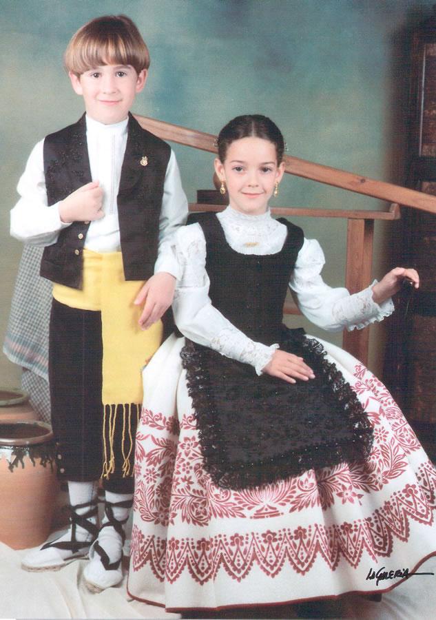 Silvia Martínez Hernández | Alberto Pérez Navarro