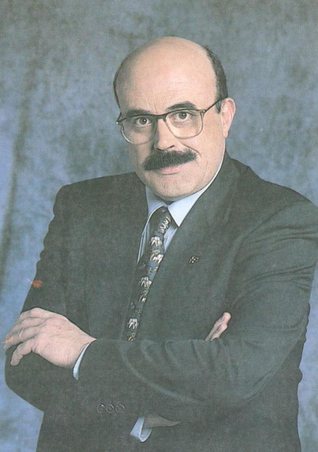 Constantino Romero García