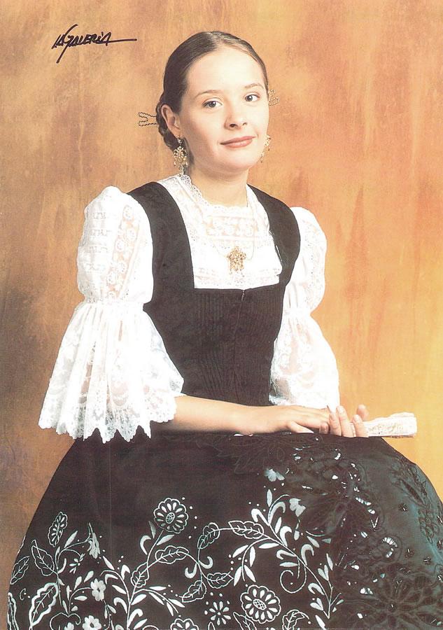 María Isabel Donato Lahiguera