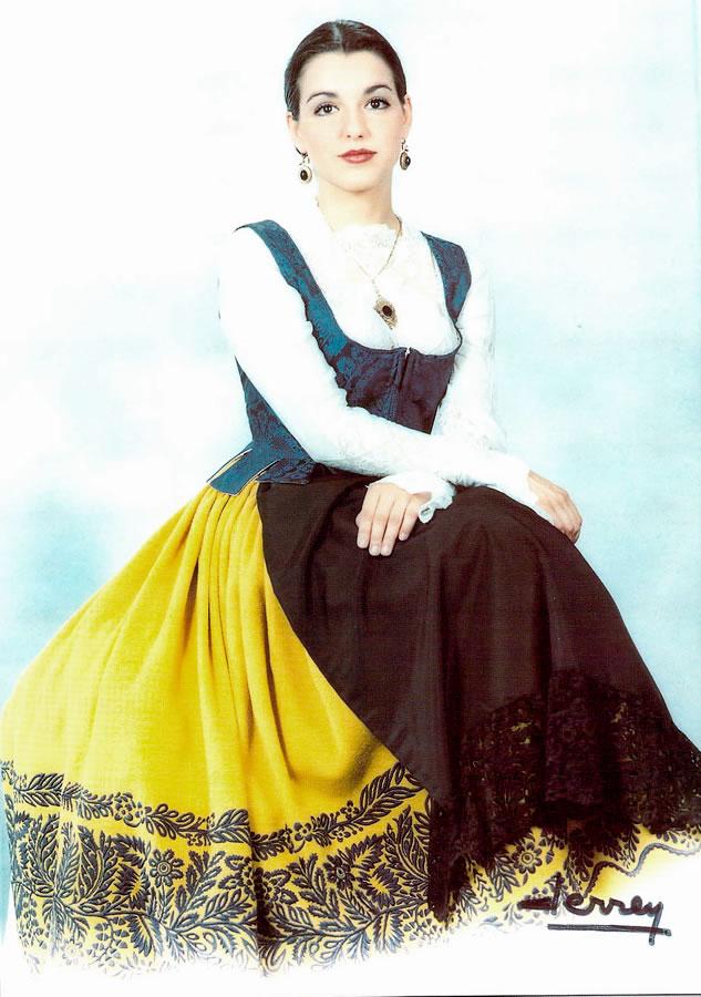María Dolores Cárcel Montés