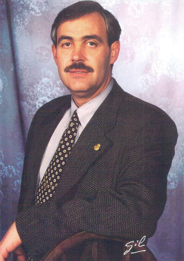 Vicente Haba Cuenca