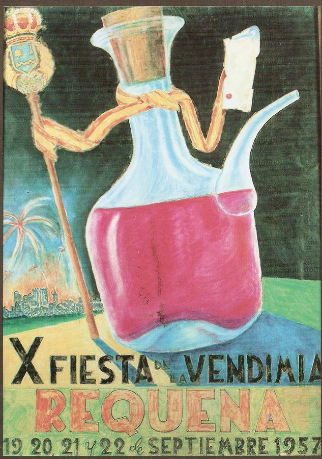 X Fiesta de la Vendimia