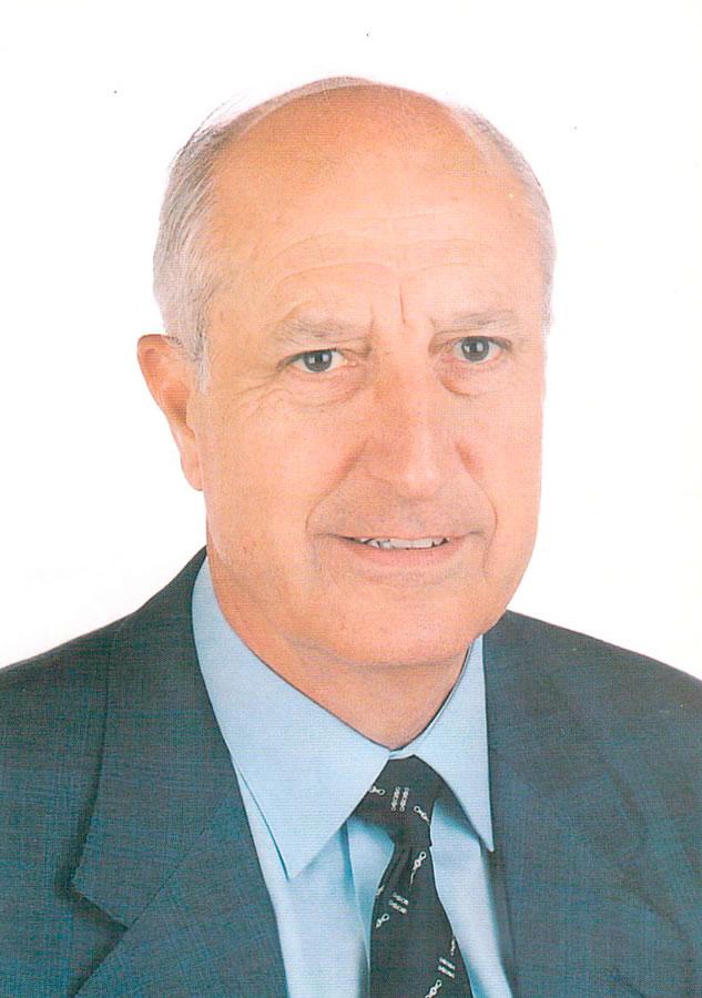 José Luis Pèrez Hernández