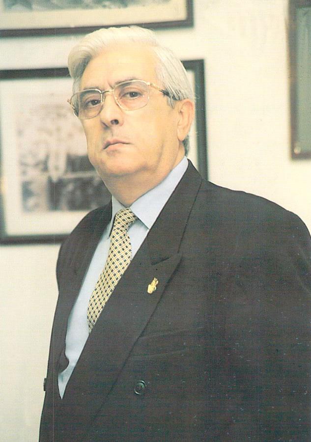 Ángel Asunción Rubio