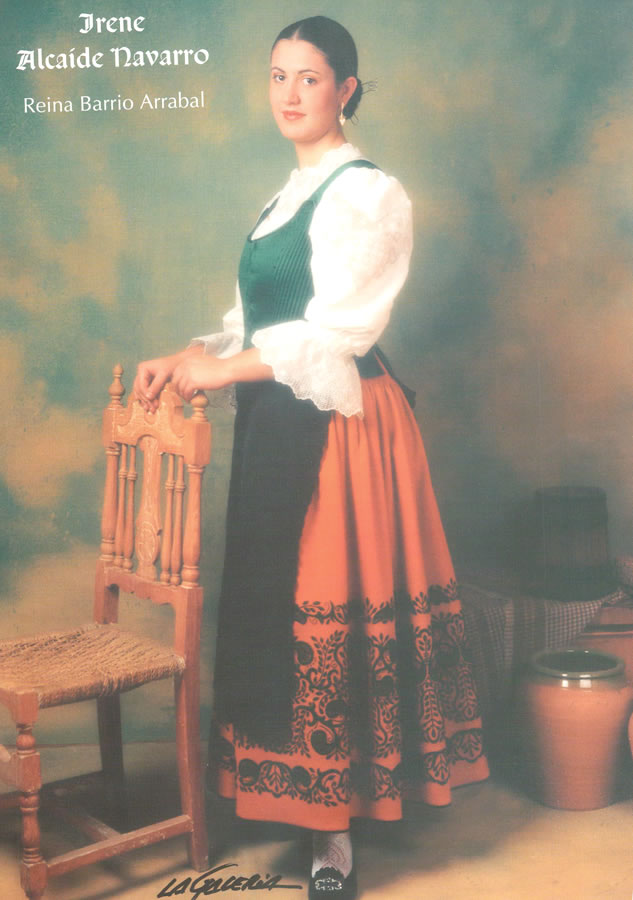 Irene Alcaide Navarro