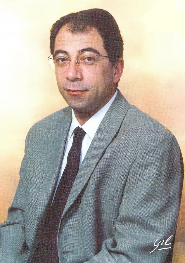 Ricardo Cebrián Montero