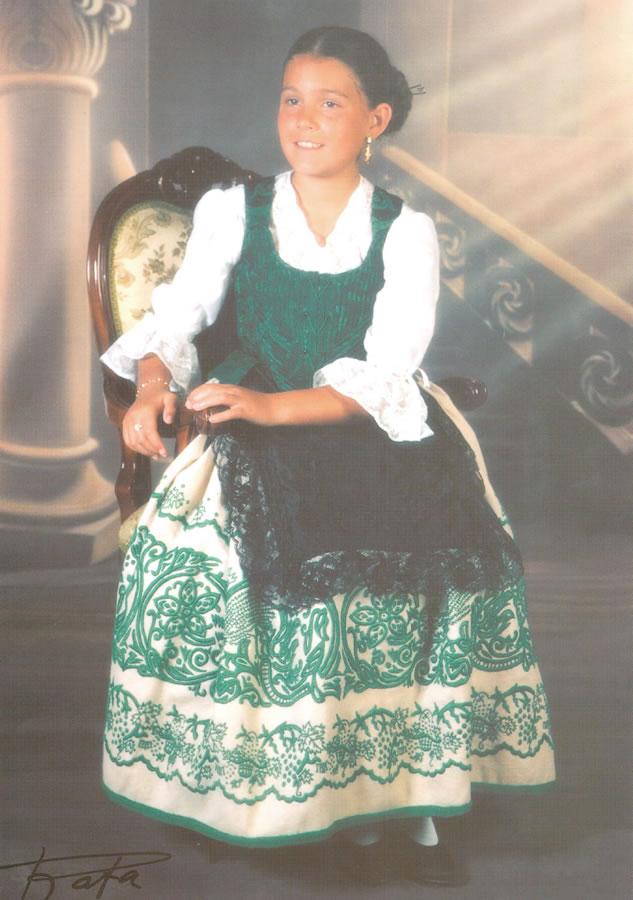 María García Arcís