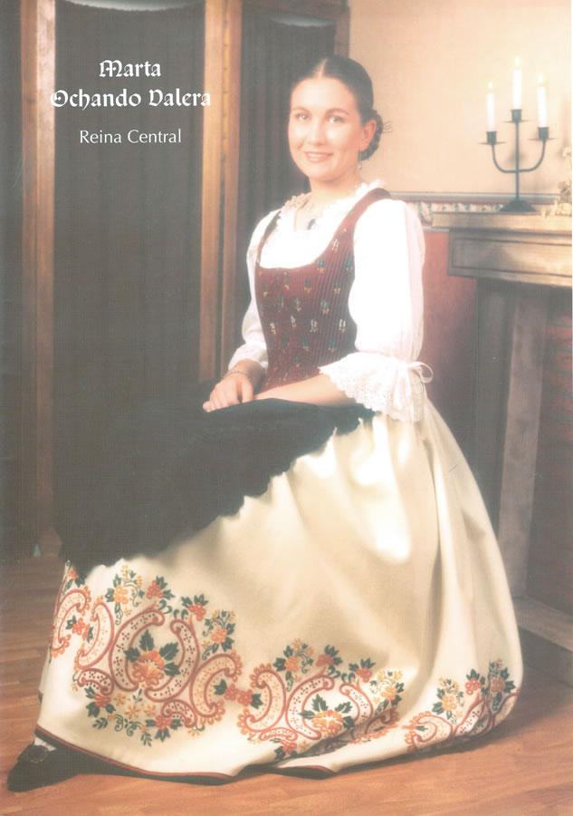 Marta Ochando Valera