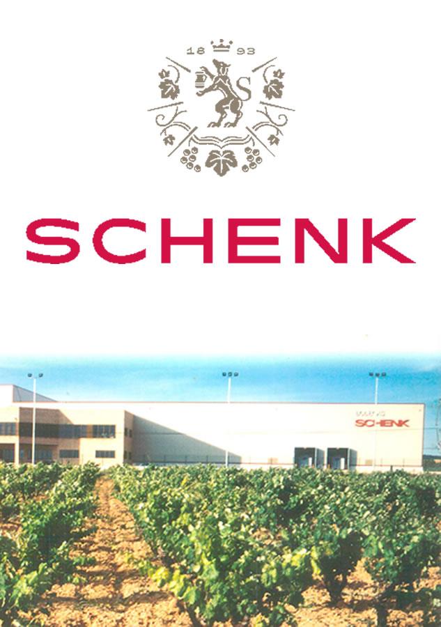 Bodegas Schenk, S.A.