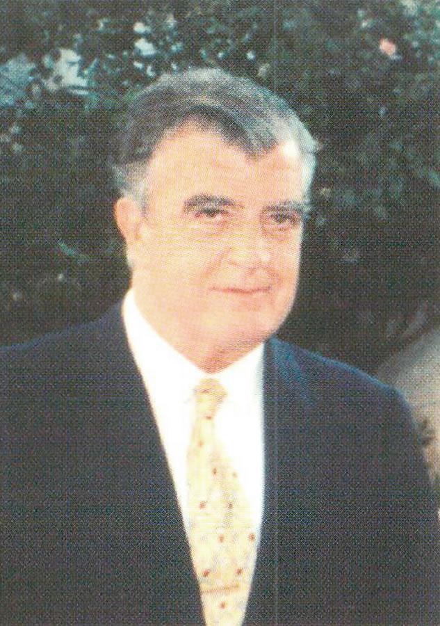 Luis Garcés Martínez