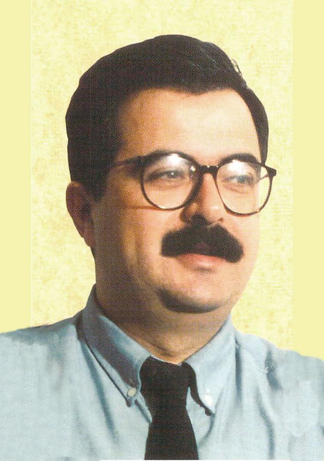 Francisco Javier Pérez Martínez