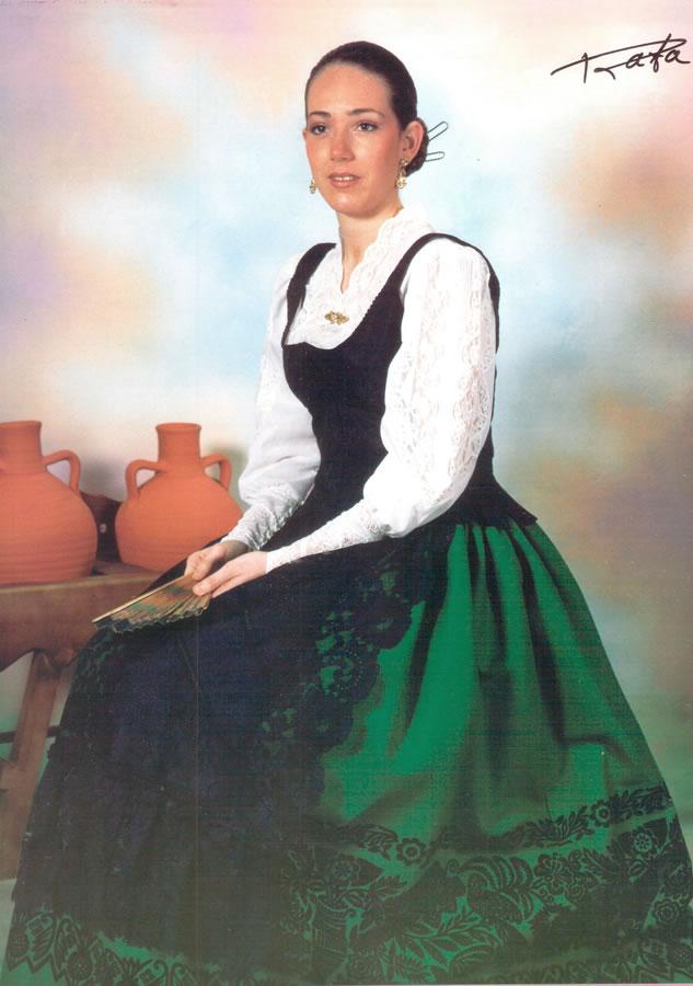 Esther Ibáñez Giménez