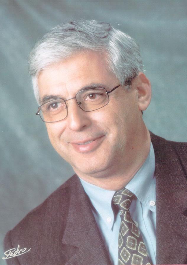 Rafael Cárcel García