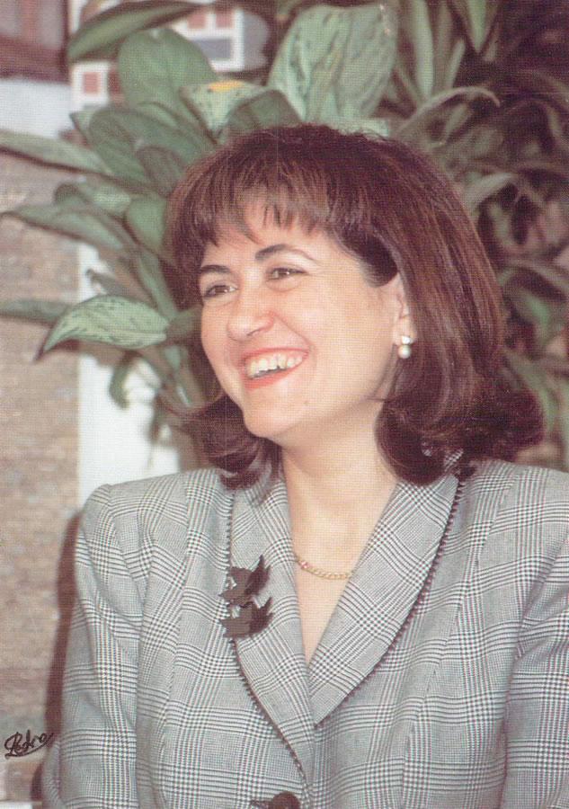 Emma Iranzo Martín