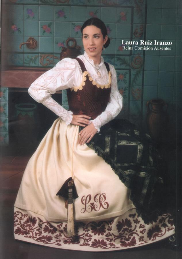 Laura Ruiz Iranzo