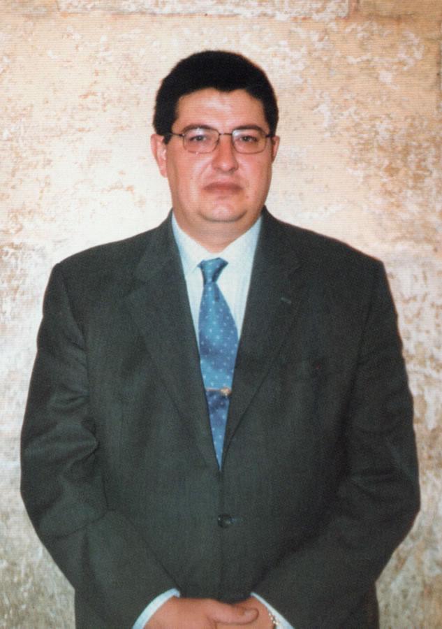 Rafael Alberto Hernández Ortiz